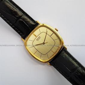 Relógio Seiko Quartz Vintage 8621-5009