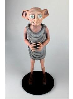 Dobby Objeto De Coleccion De Harry Potter
