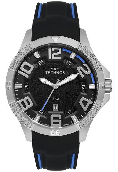 Relógio Technos 2117lcd/8p