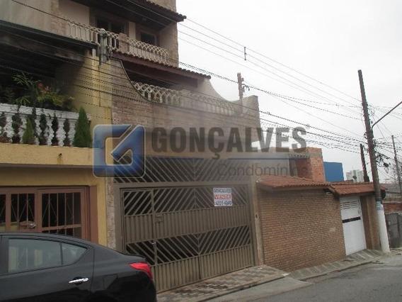 Venda Sobrado Sao Bernardo Do Campo Vila Rosa Ref: 122625 - 1033-1-122625