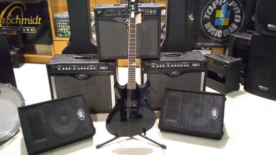 Guitarra Electrica Peavey Tomb