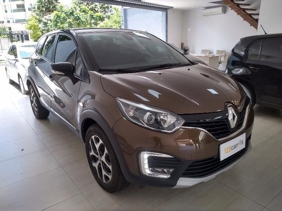 Renault Captur Instense 1.6