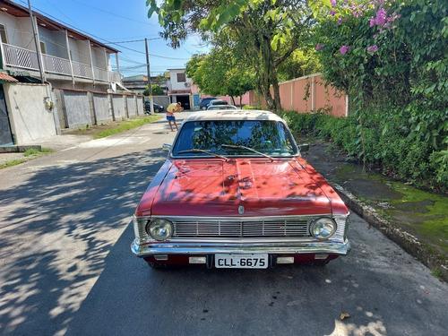 Imagem 1 de 8 de Chevrolet Opala