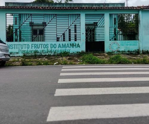 Imagem 1 de 18 de Casa - 6 Quartos, 3 Suítes - 250m² - Centro, Barcarena/pa - Rmx_7971_445479