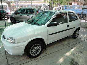 Chevrolet Corsa Classic 1.6 Gl 3p C/gnc 2003