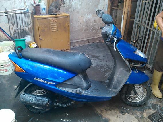 Honda Beat 100cc Para Reparar O Respuesto