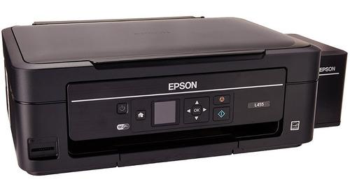 Imagen 1 de 1 de Reset Almohadillas Epson L455 Garantizado Ilimitado