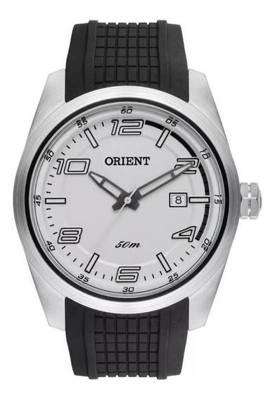 Relógio Orient Masculino Sport Original Mbsp1020 S2px Com Nf