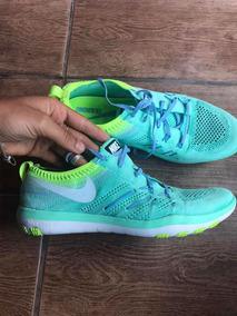 Tênis Nike Free Focus Flyknit
