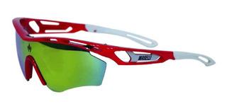 Óculos Marelli Strada Mtb Ciclismo Uv400 Antirreflexo