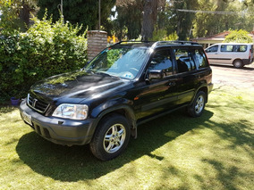 Honda Cr-v 2.0 4x4 I At 1998