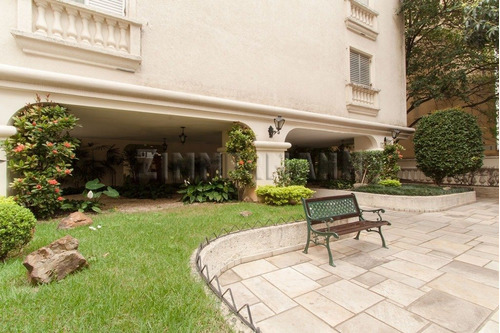 Apartamento - Higienopolis - Ref: 123280 - V-123280