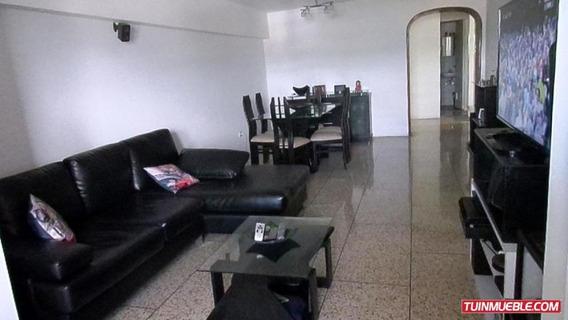 Apartamento En Venta Los Ruices, Jvl 17-6393