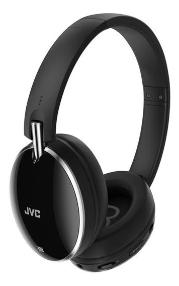 Fone Ouvido Bluetooth Jvc Anc Ha-s90bn Caixa Lacrada
