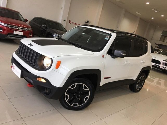 Jeep Renegade Trailhawk 2.0 Turbo 4x4, Ixf2507