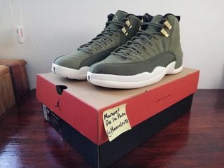 Air Jordan 12 Retro Chris Paul Class Of 2003 Talla 27.5