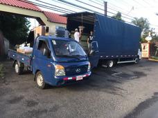 Mudanza Trasporte Alajuela 8702-2976