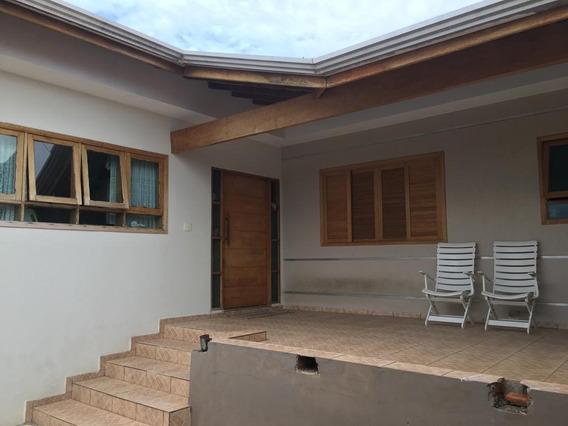 Casa Com 1 Dormitório À Venda, 120 M² Por R$ 355.000 - Parque Da Figueira - Campinas/sp - Ca0080