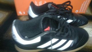 Zapatilla adidas Fútbol