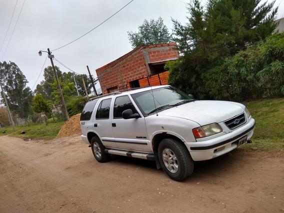 Chevrolet Blazer 1997 2.8 Dlx 4x2