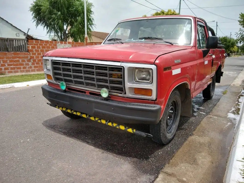 Ford F100 1982
