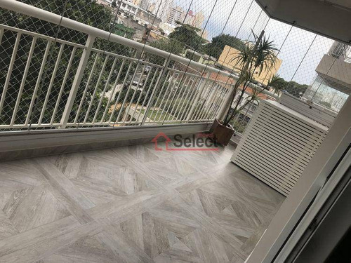 Imagem 1 de 18 de Lindo Apartamento Com Localização Privilegiada - Ap1581