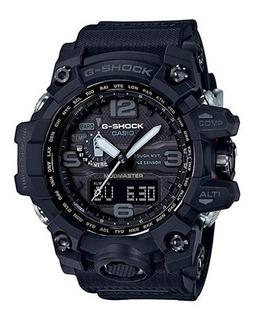 Reloj Deportivo G-shock Gwg-1000-1a1dr Casio