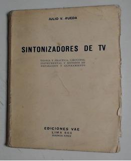 Sintonizadores De Tv - Rueda - Ediciones Vae
