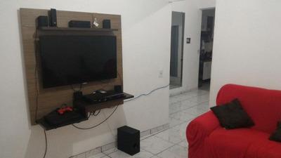 Casa Residencial À Venda, Conjunto Habitacional Recanto Dos Humildes, São Paulo. - Ca0680
