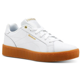 Tenis Reebok Royal Complet Clean