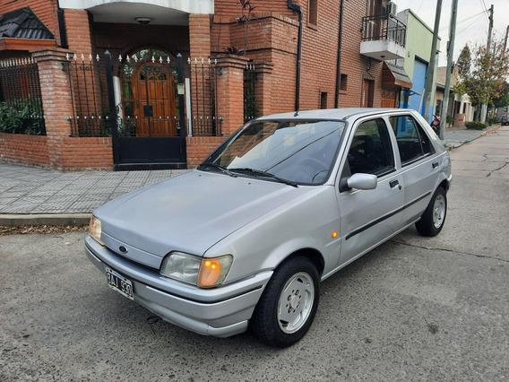 Ford Fiesta 1.3 Clx 5 Puertas Full $80mil Y Cuotas