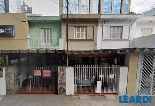 Imagem 1 de 1 de Casa Assobradada - Vila Olímpia  - Sp - 622133