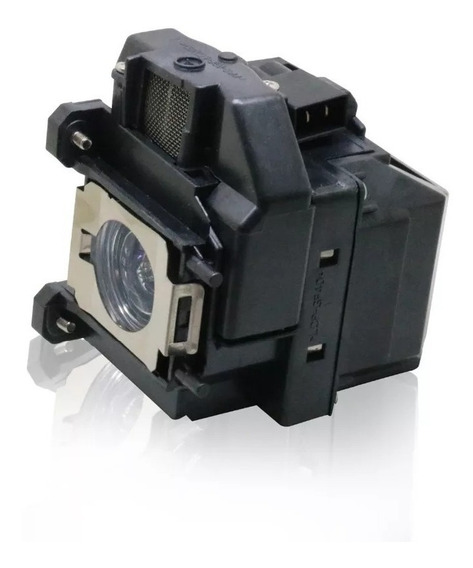 Lampada Projetor Epson Elplp67 S11 S12 S12+ W12 X14+ H430a