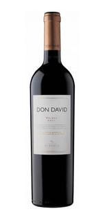 Vino Don David Malbec