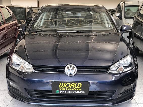 Volkswagen Golf 1.4 16v Tsi Confortline 2014 / 2015