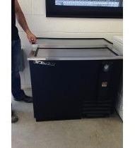 Enfriador Refrigerador Orizontal Vendo