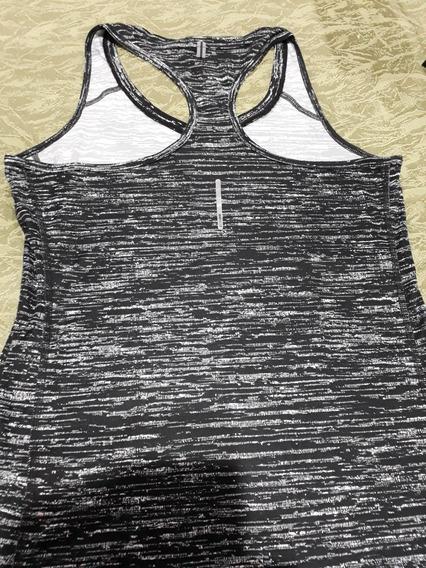 Musculosa Nike Miler Original!