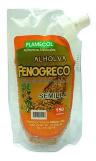 Fenogreco Semilla X 150 Grs Plamecol