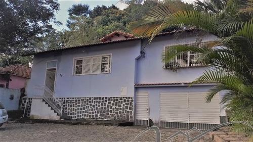 Imagem 1 de 15 de Casa Para Venda, 4 Dormitório(s), 250.0m² - 989