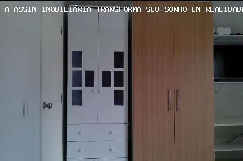 Apartamento Para Venda Em Barra Do Piraí, Dorândia, 2 Dormitórios, 1 Banheiro, 1 Vaga - Ap103