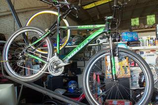 Bicicleta Mountain Bike Venzo Loki Rd 27.50 21 V Modelo 2018