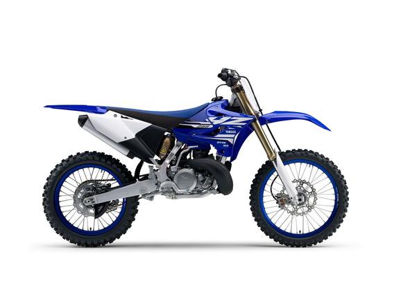 Yamaha Yz 250 Modelo 2018 + Palermo Bikes