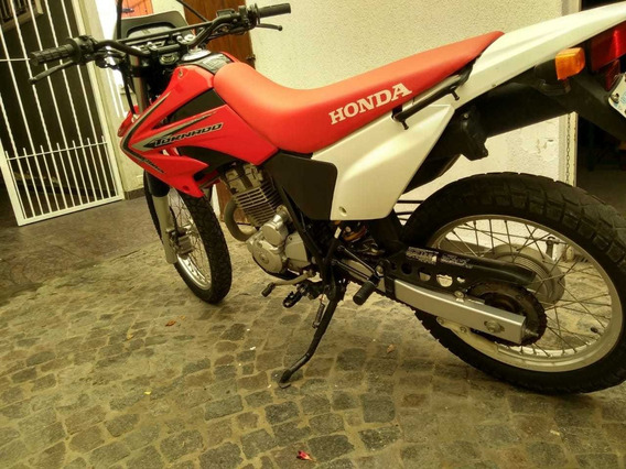 Honda Tornado Xr 250 La Plata