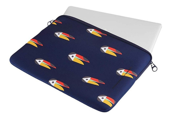 Capa Para Notebook Macbook De 13 Polegadas - Tucano