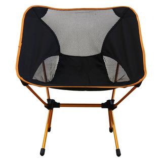 Cadeira Camping Portátil Karibu - Azteq + Nf + Garantia