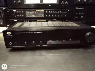 Hermoso E Impecable Amplificador Jvc Ax-242 100watts Hbaudio