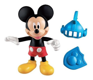 Mickey Mouse Club House Fisher Price Mickey Caballero