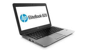 Notebook Hp Elitebook 820 Intel Core I5-4300u 8gb Hd 1tb