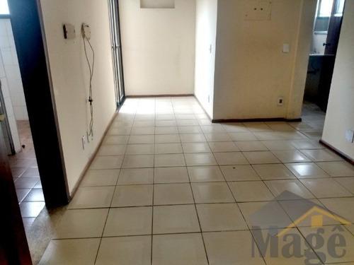 Imagem 1 de 16 de Apartamento A Venda Na Praia Da Enseada - Ref. 2830 - 2830