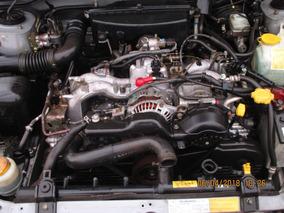 Subaru Legacy 2000-2001 En Desarme